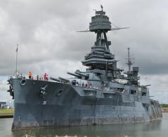 0B6A9752 (Bill Jacomet) Tags: battleship tx texas houston 2019