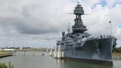 0B6A9750 (Bill Jacomet) Tags: battleship tx texas houston 2019
