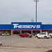 Theisen's Retail Store in Ames, Iowa