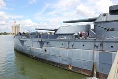 0B6A9949 (Bill Jacomet) Tags: battleship tx texas houston 2019