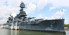 0B6A9781 (Bill Jacomet) Tags: battleship tx texas houston 2019