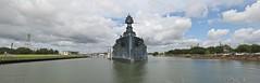 0B6A9775 (Bill Jacomet) Tags: battleship tx texas houston 2019