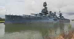 0B6A9757 (Bill Jacomet) Tags: battleship tx texas houston 2019