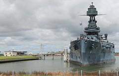 0B6A9751 (Bill Jacomet) Tags: battleship tx texas houston 2019