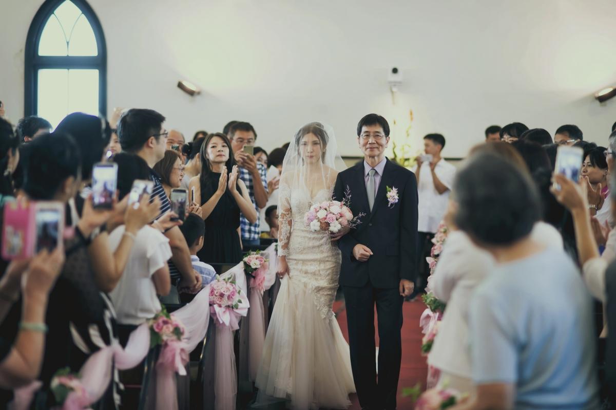 Color_small_026,中山長老教會, BACON, 攝影服務說明, 婚禮紀錄, 婚攝, 婚禮攝影, 婚攝培根, 一巧攝影
