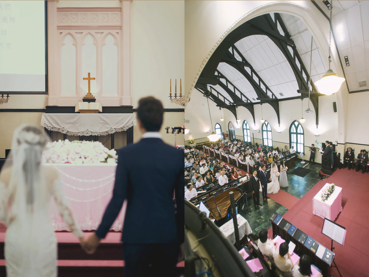 Color_small_036,中山長老教會, BACON, 攝影服務說明, 婚禮紀錄, 婚攝, 婚禮攝影, 婚攝培根, 一巧攝影