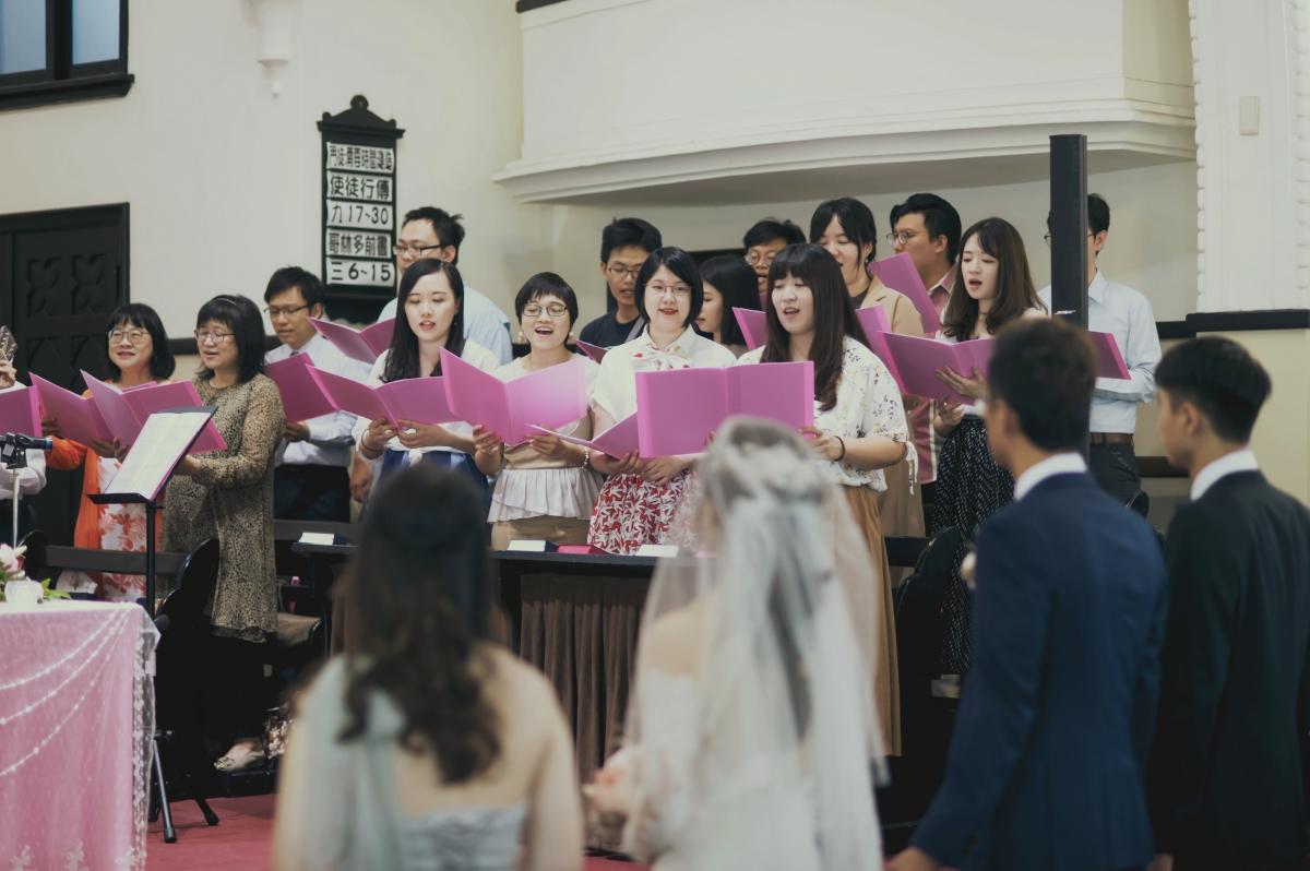 Color_small_042,中山長老教會, BACON, 攝影服務說明, 婚禮紀錄, 婚攝, 婚禮攝影, 婚攝培根, 一巧攝影