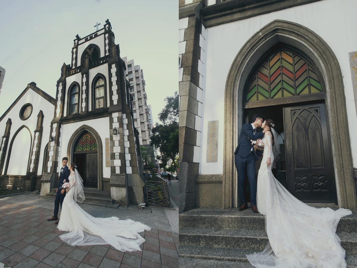 Color_small_086,中山長老教會, BACON, 攝影服務說明, 婚禮紀錄, 婚攝, 婚禮攝影, 婚攝培根, 一巧攝影