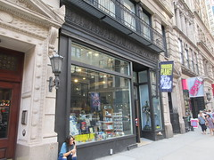2019 Forbidden Planet Comic book store NYC 9182 (Brechtbug) Tags: street new york city nyc comics toy toys book store comic manhattan broadway culture funnies location pop forbidden comicbook planet pulp stores 13th current collectable 2019 park uk windows england news english window facade paper square newspaper chelsea display south union under ground august books front business papers british organization brit 08242019