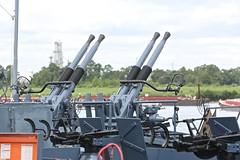 2X9C9834 (Bill Jacomet) Tags: battleship tx texas houston 2019