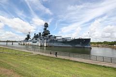 0B6A9964 (Bill Jacomet) Tags: battleship tx texas houston 2019