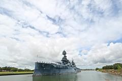 0B6A9766 (Bill Jacomet) Tags: battleship tx texas houston 2019