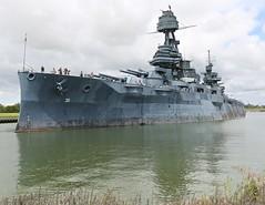 0B6A9763 (Bill Jacomet) Tags: battleship tx texas houston 2019
