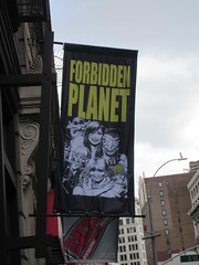 2019 Forbidden Planet Comic book store NYC 9205 (Brechtbug) Tags: 2019 forbidden planet comic book store nyc 13th street broadway new york city current location comicbook comics manhattan pulp pop culture funnies stores collectable toy toys south union square park chelsea facade front display window windows brit british uk english england organization business books news newspaper paper papers under ground 08242019 august