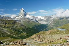 20190808-32-Findelbach Valley (Roger T Wong) Tags: 2019 alps matterhorn rogertwong sel24105g sony24105 sonya7iii sonyalpha7iii sonyfe24105mmf4goss sonyilce7m3 switzerland valais zermatt clouds mountain mountains travel triangle