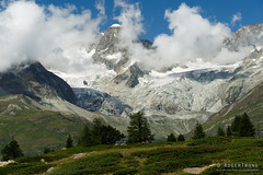 20190808-42-Clouds over Alps (Roger T Wong) Tags: 2019 alps rogertwong sel24105g sony24105 sonya7iii sonyalpha7iii sonyfe24105mmf4goss sonyilce7m3 switzerland valais zermatt clouds mountains travel