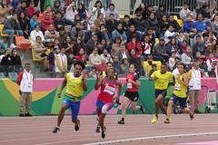 Para Atletismo (Periodico JIT) Tags: deporte deportediscapacitado juegosdeportivos lima lima2019 omaradurand paraatletismo perú vijuegosparapanamericanos yuniolkindelán