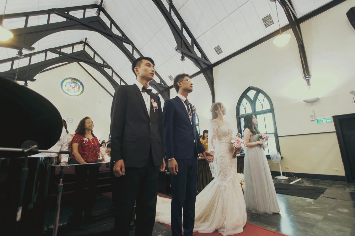 Color_small_033,中山長老教會, BACON, 攝影服務說明, 婚禮紀錄, 婚攝, 婚禮攝影, 婚攝培根, 一巧攝影