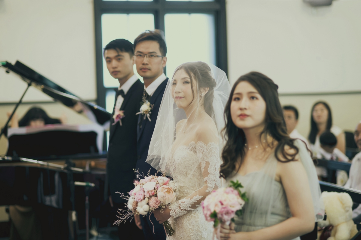 Color_small_045,中山長老教會, BACON, 攝影服務說明, 婚禮紀錄, 婚攝, 婚禮攝影, 婚攝培根, 一巧攝影