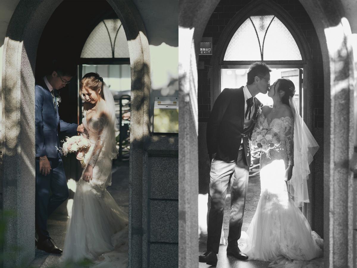 Color_small_080,中山長老教會, BACON, 攝影服務說明, 婚禮紀錄, 婚攝, 婚禮攝影, 婚攝培根, 一巧攝影