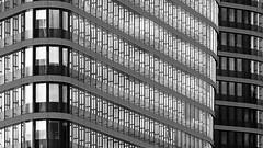 ÖBB (Leipzig_trifft_Wien) Tags: favoriten wien österreich architecture black white bnw urban building facade geometry contrast monochrome blackandwhite grey windows