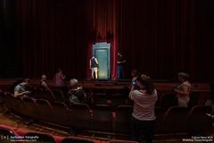 Workshop Theaterfotografie