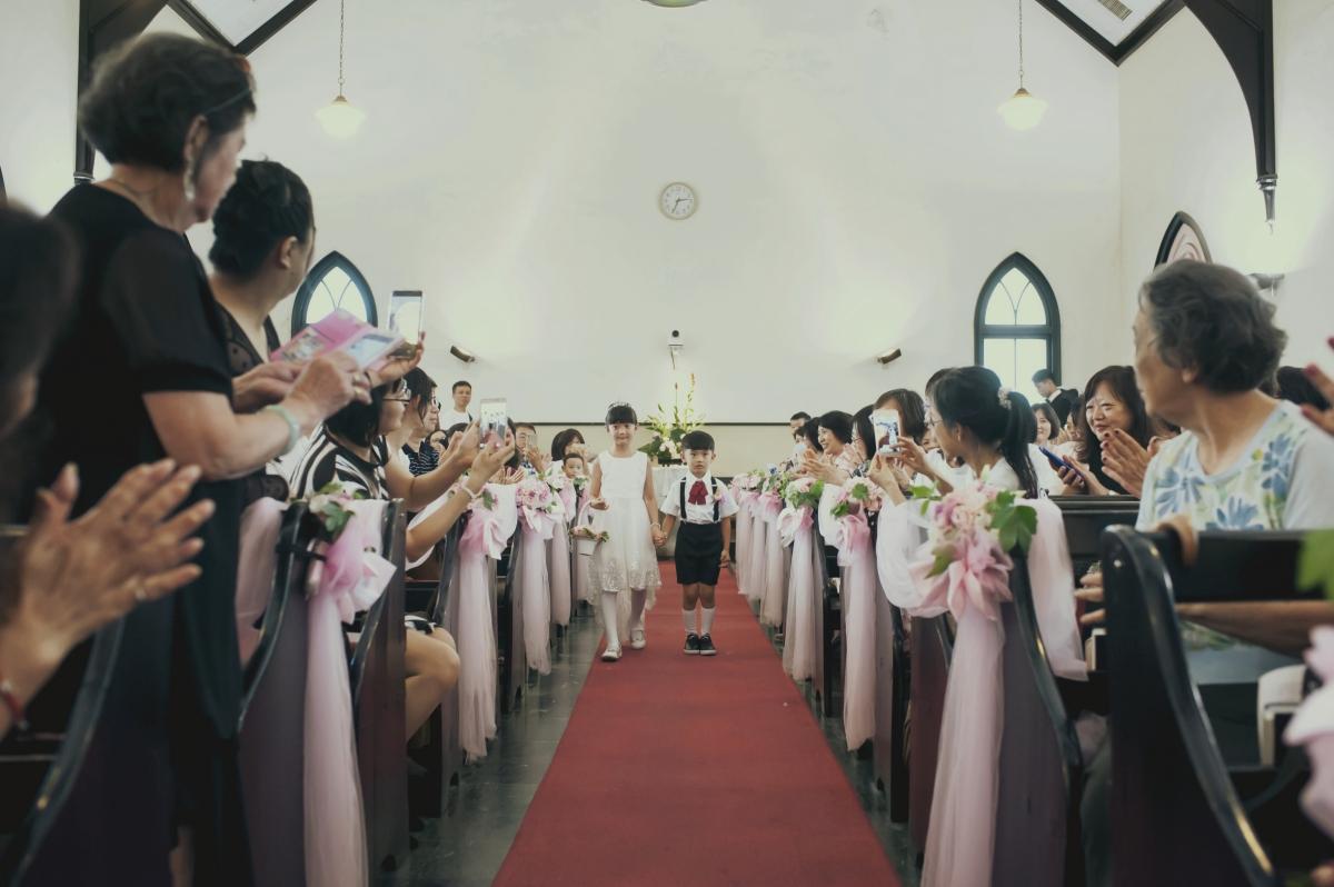 Color_small_013,中山長老教會, BACON, 攝影服務說明, 婚禮紀錄, 婚攝, 婚禮攝影, 婚攝培根, 一巧攝影