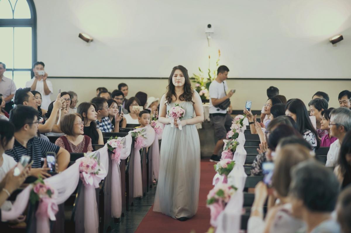 Color_small_023,中山長老教會, BACON, 攝影服務說明, 婚禮紀錄, 婚攝, 婚禮攝影, 婚攝培根, 一巧攝影