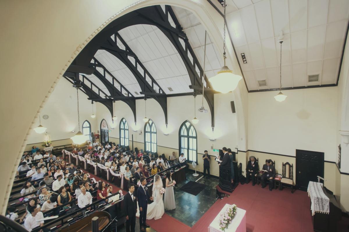 Color_small_038,中山長老教會, BACON, 攝影服務說明, 婚禮紀錄, 婚攝, 婚禮攝影, 婚攝培根, 一巧攝影