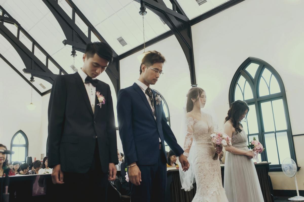 Color_small_048,中山長老教會, BACON, 攝影服務說明, 婚禮紀錄, 婚攝, 婚禮攝影, 婚攝培根, 一巧攝影