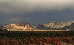 USA - Utah - Grand Staircase Escalante near Cannonville (AlCapitol) Tags: usa us etatsunis grandstaircaseescalante nikon d810 nationalmonument côteouest cannonville orage storm