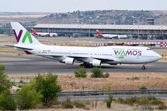 2019-06-23 MAD EC-MRM (Paul-H100) Tags: 20190623 mad ecmrm boeing 747 b747 wamos air