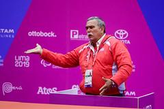 Para Judo (Periodico JIT) Tags: deporte deportediscapacitado juegosdeportivos lima lima2019 parajudo perú vijuegosparapanamericanos