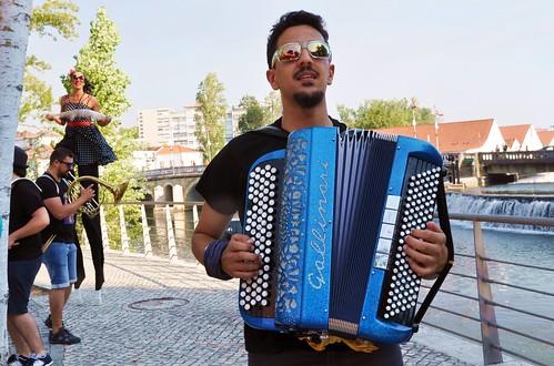 Tomar (Portugal) - Fanfarrão 2019