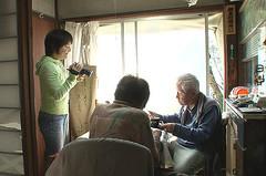 我變笨了,請多多指教。_新聞稿照04_導演信友直子記錄年邁雙親動人的生活故事