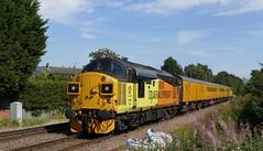 37099 (Bear Keeper) Tags: colas class37