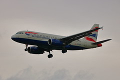 G-EUOF (3) (ANDY'S UK TRANSPORT PAGE) Tags: planes heathrow lhr britishairways 1590 a319