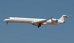 ES-ACL LMML 22-08-2019 Nordica Bombardier CRJ-900 CN 15065 (Burmarrad (Mark) Camenzuli Thank you for the 20.3) Tags: esacl lmml 22082019 nordica bombardier crj900 cn 15065