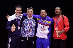 Para Judo (Periodico JIT) Tags: deporte deportediscapacitado josémanuelromero juegosdeportivos lima lima2019 parajudo perú vijuegosparapanamericanos