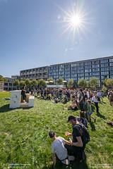 Opening Hub Hub - Panda