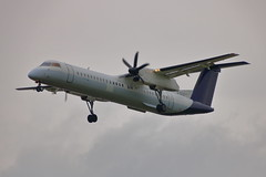 G-ECOI (2) (ANDY'S UK TRANSPORT PAGE) Tags: planes heathrow lhr flybe dh8d 4224