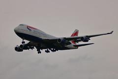 G-BYGB (ANDY'S UK TRANSPORT PAGE) Tags: planes heathrow lhr britishairways 28856 b744 1194