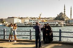 Q15 (anilcagal) Tags: street istanbul turkey streetphotography streetphoto people fujifilm fuji x100f