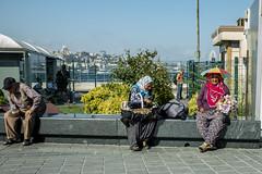 Q3 (anilcagal) Tags: street istanbul turkey streetphotography streetphoto people fujifilm fuji x100f
