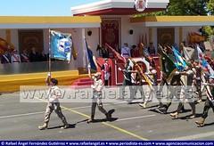 Abanderados de Misiones en el Exterior. Desfile del Día de las Fuerzas Armadas #DIFAS2019 (agenciapressage) Tags: felipevideespaña reydeespaña reyespañol monarcaespañol reyesdeespaña monarcasespañoles díadelasfuerzasarmadas difas difas2019 fuerzasarmadasespañolas desfile sevilla andalucía españa ejércitoespañol ejércitodeespaña tropasespañolas militaresespañolas militaresespañoles hombressoldado mujeressoldado militar militares soldado soldados oficiales suboficiales fuerzasarmadas paseodecolón maestranzadesevilla plazadetorosdesevilla abanderados misionesenelexterior abanderadosdemisionesenelexterior sevillaseville españaspain