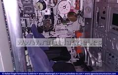Mandos de Gobierno del Submarino Tramontana S74. Día de las Fuerzas Armadas #DIFAS2019 (agenciapressage) Tags: díadelasfuerzasarmadas difas difas2019 fuerzasarmadasespañolas sevilla andalucía españa ejércitoespañol ejércitodeespaña tropasespañolas militaresespañolas militaresespañoles hombressoldado mujeressoldado militares soldados oficiales suboficiales fuerzasarmadas ríoguadalquivir muelledelasdelicias buques embarcaciones armadaespañola exposiciónnavalmilitar mujeresmarineras hombresmarineros mujeresmarinas hombresmarinos marineras marinera marineros marinero marinas marina marinos marino submarinotramontanas74 submarinotramontana submarino submarinoclaseagosta claseagosta mandosdegobiernodelsubmarinotramontanas74 mandosdegobiernodelsubmarino mandosdegobierno tramontanas74 sevillaseville españaspain