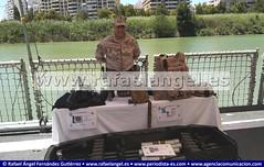 Pertrechos y Suboficilal, Patrullero de Altura Centinela P-72.. Día de las Fuerzas Armadas #DIFAS2019 (agenciapressage) Tags: díadelasfuerzasarmadas difas difas2019 fuerzasarmadasespañolas sevilla andalucía españa ejércitoespañol ejércitodeespaña tropasespañolas militaresespañolas militaresespañoles hombressoldado mujeressoldado militares soldados oficiales suboficiales fuerzasarmadas ríoguadalquivir muelledelasdelicias buques embarcaciones armadaespañola exposiciónnavalmilitar mujeresmarineras hombresmarineros mujeresmarinas hombresmarinos marineras marinera marineros marinero marinas marina marinos marino pertrechos suboficialdelaarmada suboficial patrullerodealturacentinelap72 patrullerodealturacentinela patrullerodealtura centinelap72 centinela patrulleromilitardelaarmada sevillaseville españaspain