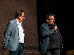 Festival Au Bonheur des Mômes 2019 - soirée d'ouverture