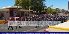 Soldados del Ejército del Aire. Desfile del Día de las Fuerzas Armadas #DIFAS2019 (agenciapressage) Tags: felipevideespaña reydeespaña reyespañol monarcaespañol reyesdeespaña monarcasespañoles díadelasfuerzasarmadas difas difas2019 fuerzasarmadasespañolas desfile sevilla andalucía españa ejércitoespañol ejércitodeespaña tropasespañolas militaresespañolas militaresespañoles hombressoldado mujeressoldado militar militares soldado soldados oficiales suboficiales fuerzasarmadas paseodecolón maestranzadesevilla plazadetorosdesevilla ejércitodelaire soldadosdelejércitodelaire sevillaseville españaspain