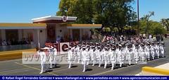 Soldados de la Armada Española. Desfile del Día de las Fuerzas Armadas #DIFAS2019 (agenciapressage) Tags: felipevideespaña reydeespaña reyespañol monarcaespañol reyesdeespaña monarcasespañoles díadelasfuerzasarmadas difas difas2019 fuerzasarmadasespañolas desfile sevilla andalucía españa ejércitoespañol ejércitodeespaña tropasespañolas militaresespañolas militaresespañoles hombressoldado mujeressoldado militar militares soldado soldados oficiales suboficiales fuerzasarmadas paseodecolón maestranzadesevilla plazadetorosdesevilla armadaespañola marinerosdelaarmadaespañola soldadosdelaarmadaespañola marineros marina unidadesdemontaña esquiadores ejércitodetierra sevillaseville españaspain